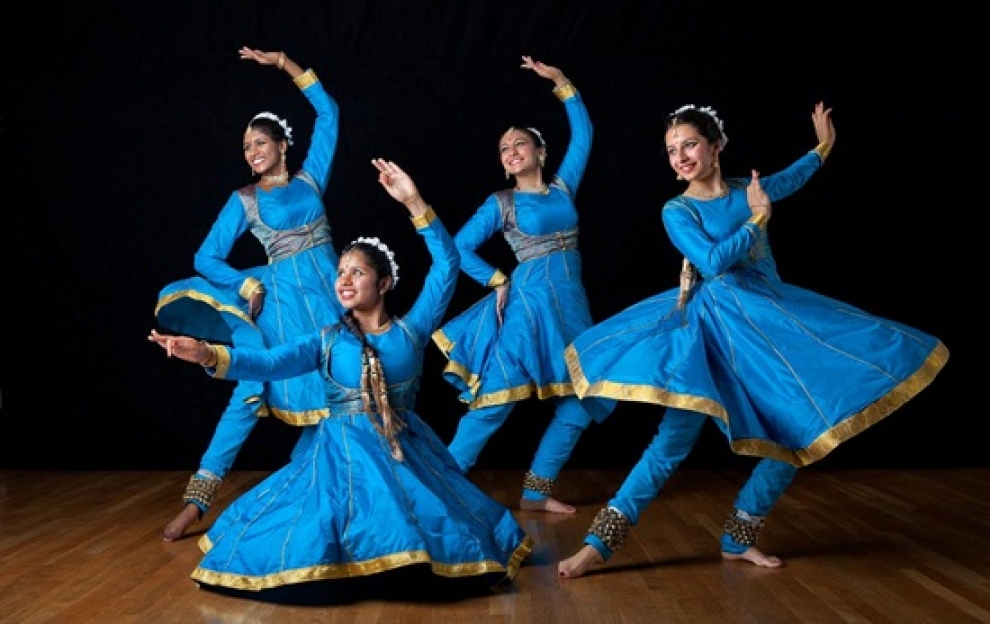 best dance academy in ahmedabad