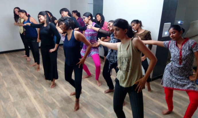 best choreographer in ahmedabad
